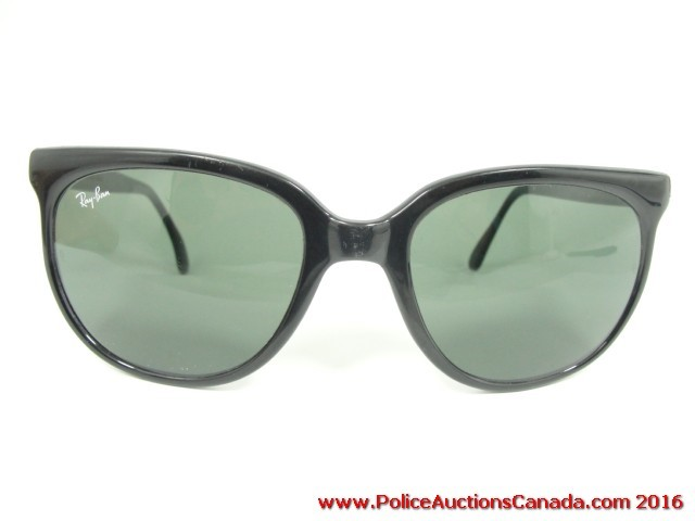 70d4828a75 Police Auctions Canada - Vintage Ray Ban Baush   Lomb Cats Sunglasses  (121628L)