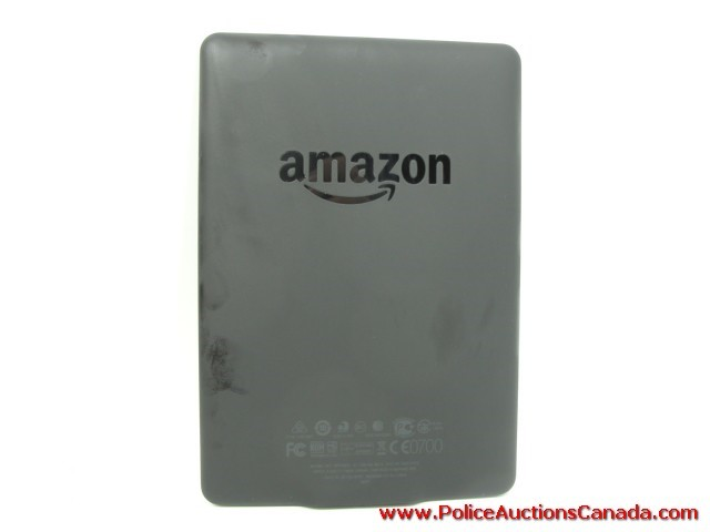 police auctions canada   amazon kindle paperwhite e reader