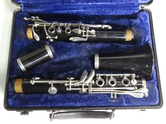 dating selmer clarinet Rheda-Wiedenbrück